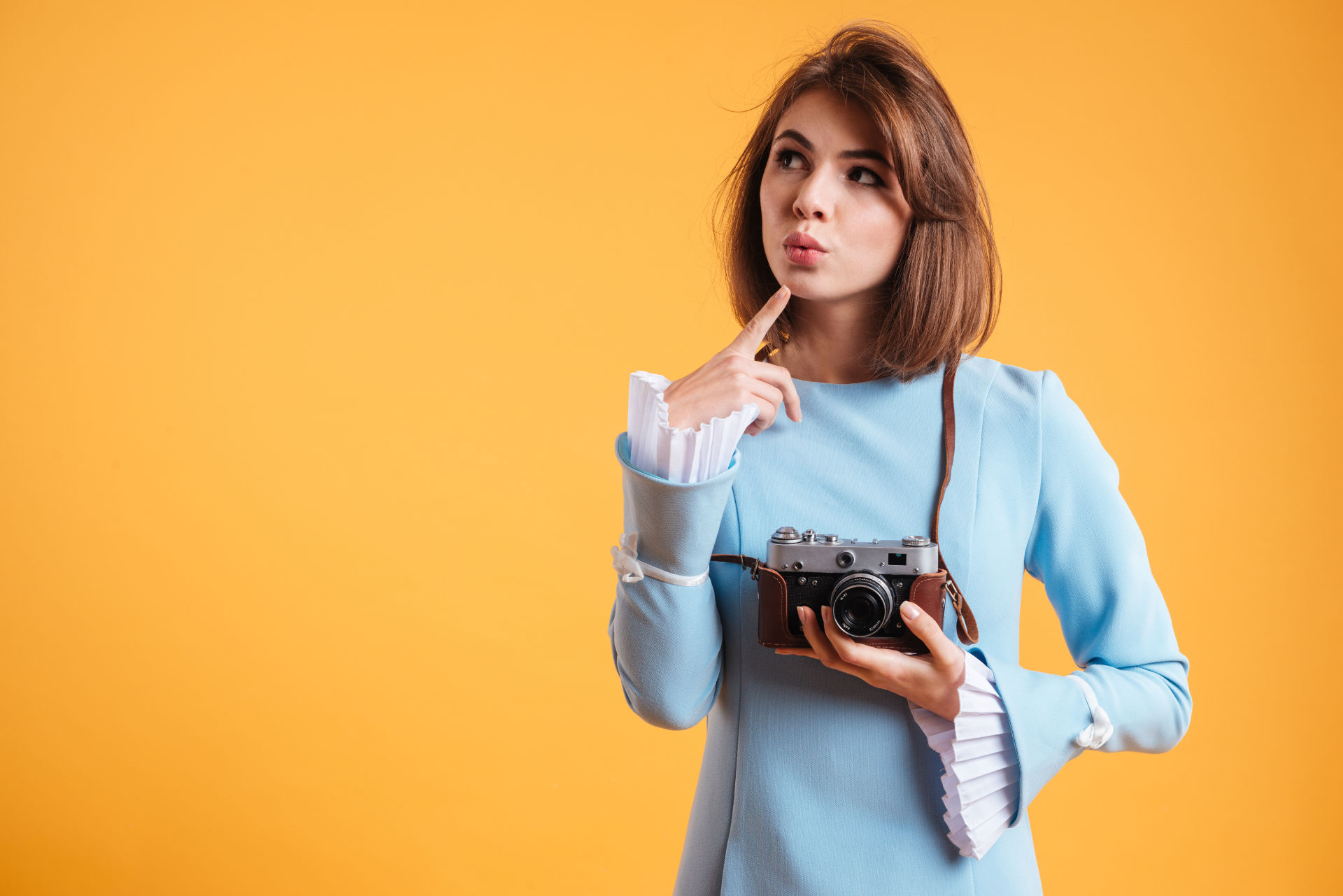 How to Start Your Own Photography Business