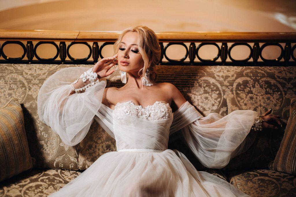 Bridal Makeover